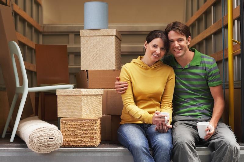 Parmi les formules de location de camion de déménagement, l'aller simple permet de rendre l'utilitaire dans une autre agence